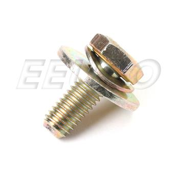 Hex Bolt (w/ Washer) (M6x16) 07119915021 Main Image