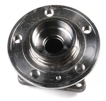 Wheel Bearing and Hub Assembly - Rear 30639876 Main Image