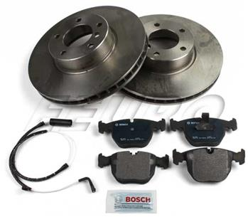 Disc Brake Kit - Front (324mm) 100K10031 Main Image