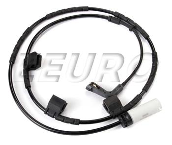 Disc Brake Pad Wear Sensor - Rear 34356789330A Main Image