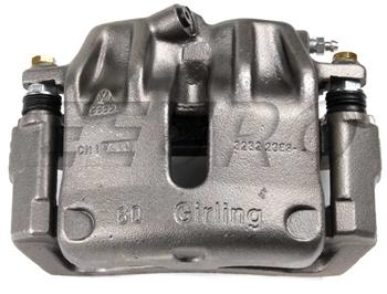 Disc Brake Caliper - Front Passenger Side N12988 Main Image