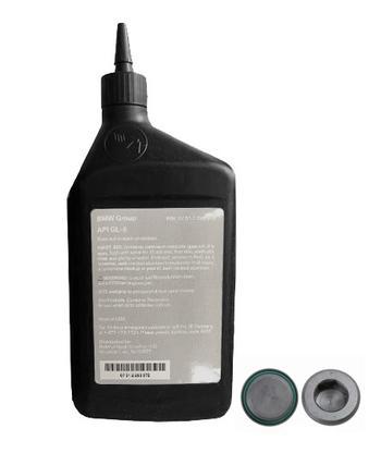Differential Oil (75W90) (1 Liter) 3084362KIT Main Image