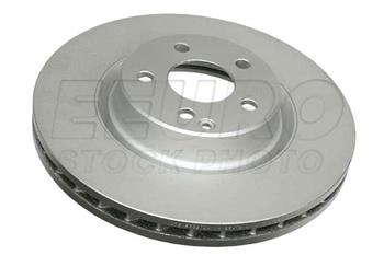 Disc Brake Rotor - Front (330mm) (Vented) 400363752 Main Image