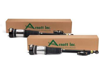 Air Suspension Strut Set - Rear Driver and Passenger Side (with Airmatic) 3993237KIT Main Image
