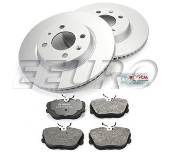 Disc Brake Kit - Front 101K10322 Main Image