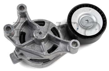 Serpentine Belt Tensioner 06F903315 Main Image