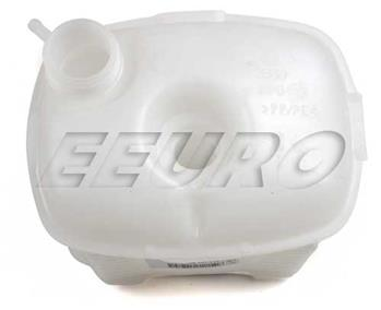 ENGINE COOLANT EXPANSION RECOVERY RESERVOIR TANK FOR VW 171121407F