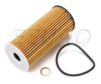 Engine Oil Filter OX404DECO Main Image