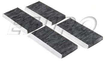 Cabin Air Filter Set (Activated Charcoal) CUK220084 Main Image