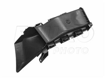 Brake Air Duct - Front Driver Side 51717121569 Main Image