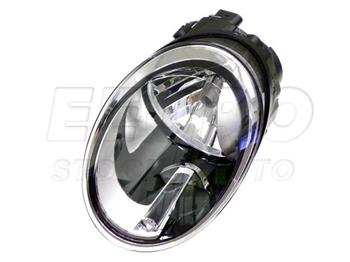 Headlight Assembly - Passenger Side (Halogen) (CAPA) 2012775009 Main Image