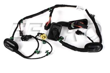 1K5971120G - Genuine VW - Door Wiring Harness - Fast Shipping AvailableeEuroparts.com