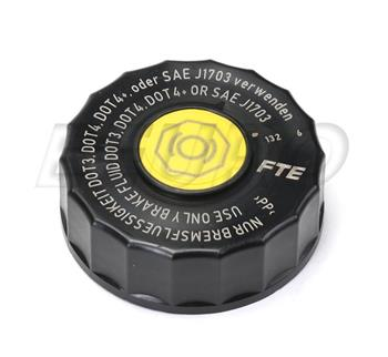 Brake Fluid Reservoir Cap 1272107 Main Image