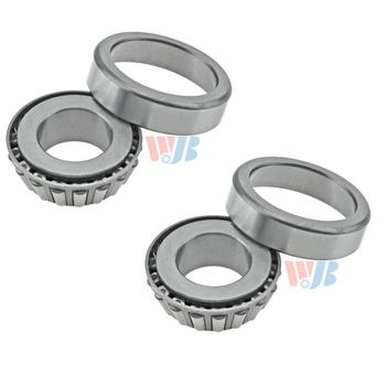 Wheel Bearing and Race Kit - Front Outer 1633233KIT Main Image