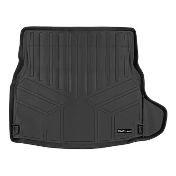 Cargo Area Liner - Rear (All-Weather) (Black) SD0165 Main Image