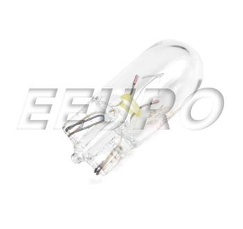 Light Bulb (Instrument Panel) (12v 3w) 4090 Main Image