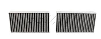 Cabin Air Filter Set (Activated Charcoal) 164830021864 Main Image