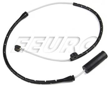 Disc Brake Pad Wear Sensor - Front WK418 Main Image