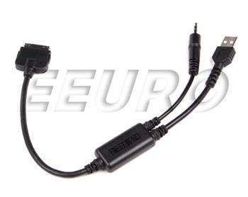 Audio Adapter Cable (iPod/iPhone) 61120440812 Main Image
