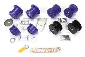 Suspension Bushing Kit - Front and Rear (Street) PF5K1002 Main Image