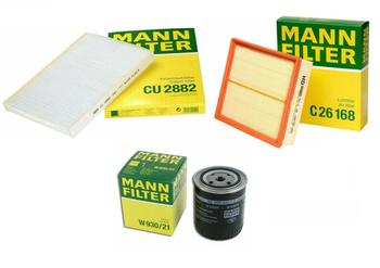 Filter Service Kit 1790430KIT Main Image