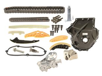 Engine Timing Chain Kit 3089601KIT Main Image