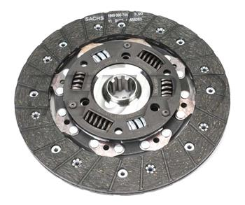 Clutch Disc SD150 Main Image