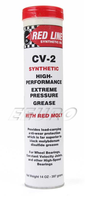 CV-2 Grease (w/ Moly) (14oz) 80402 Main Image