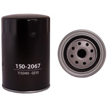 Engine Oil Filter 1502067 Main Image