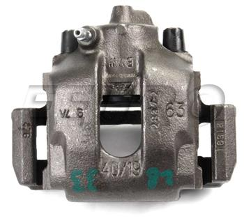 Disc Brake Caliper - Rear Driver Side N122833 Main Image