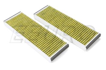 Cabin Air Filter (Anti-Microbial) FP30232 Main Image