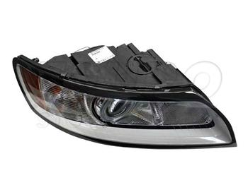 Headlight Assembly - Passenger Side (Halogen) 31265707 Main Image