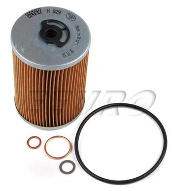 Engine Oil Filter H929X Main Image