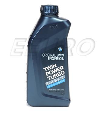 Engine Oil (5W30) (1 Liter) (Twin Power) 83212365946 Main Image