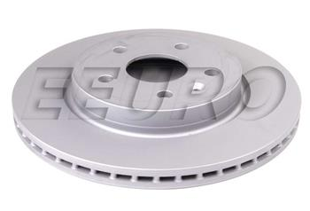 Disc Brake Rotor - Rear (315mm) 25011438 Main Image