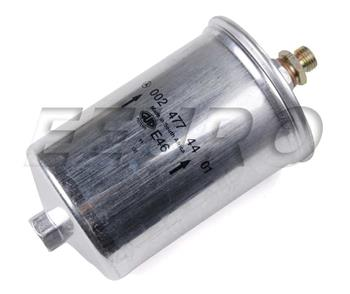 Fuel Filter (Threaded Fittings) (82mm) 0024774401 Main Image