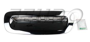 Hood Scoop Grille Overlay (Chrome) 971076A Main Image
