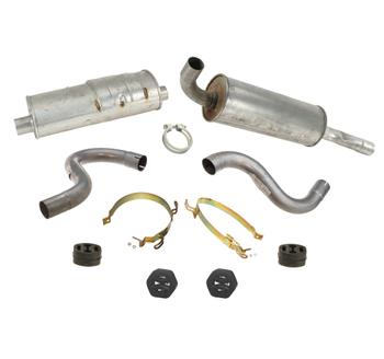 Exhaust System Kit 3101935KIT Main Image