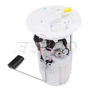 One New Bosch Electric Fuel Pump 0580314042 31261425 for Volvo S40 V50