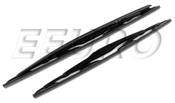 Windshield Wiper Blade Set - Front 394S Main Image