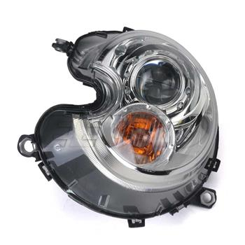 Headlight Assembly - Driver Side (Xenon) (w/ Clear Turnsingal) 354477311 Main Image