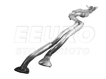 Catalytic Converter 18301247143G Main Image