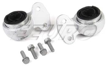 Control Arm Bushing Set - Front (66mm) 31126783376 Main Image