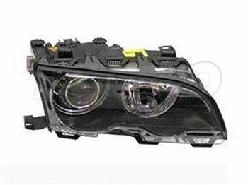 Headlight Assembly - Passenger Side (Xenon) 63127165824G Main Image