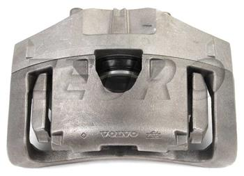 Disc Brake Caliper - Front Driver Side (316mm) N126365 Main Image