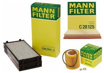 Filter Service Kit 1645371KIT Main Image
