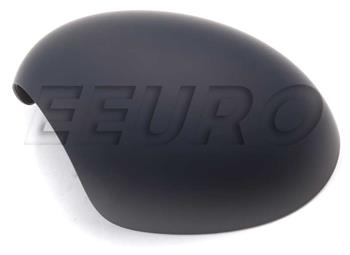 Side Mirror Cover - Driver Side (Un-painted) 51162754915 Main Image