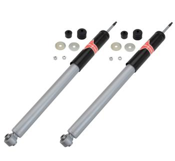Shock Absorber Set - Rear (Gas-a-just) 1517223KIT Main Image