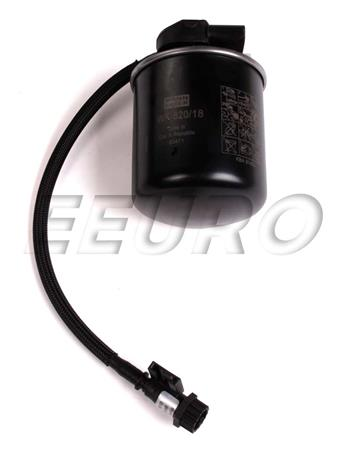 Fuel Filter WK82018 Main Image