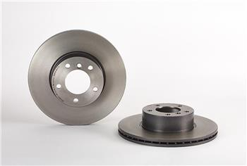 Front Quality Brake Rotors For BMW 328i 2008 2009 2010 2011 2012